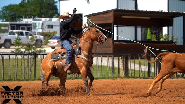 Heeling Delivery with Patrick Smith