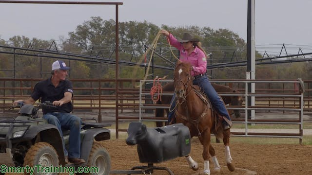 Circle Drill to Keep Your Rope Ready ...