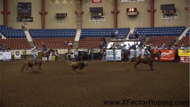 Rodeo Highlights Part 6