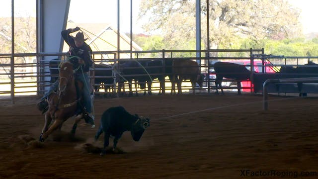 Chad Masters and Travis Graves NFR Pr...