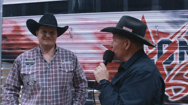 Interview with Lone Star Shootout Cha...