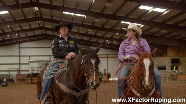 Horsemanship and Practicing For Yours...