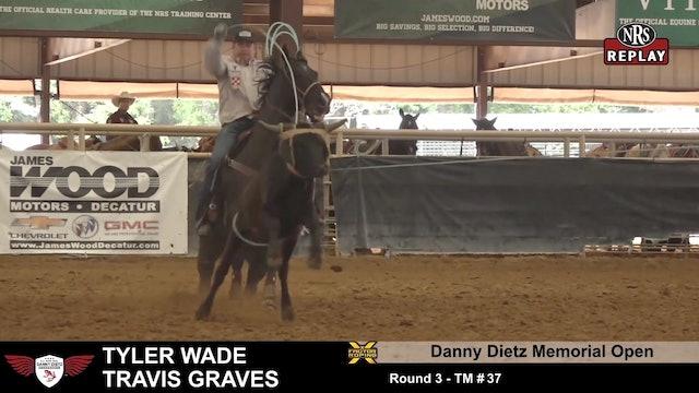 Danny Dietz Memorial - Round 3