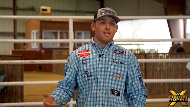 Advice on Scoring at Pro Rodeos with ...