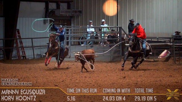 2020 West Texas Open Round Short Round