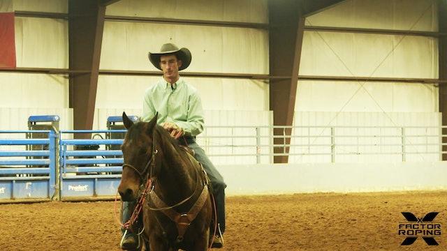 Keeping Your Horses Handling Cattle Correctly with JoJo Lemond