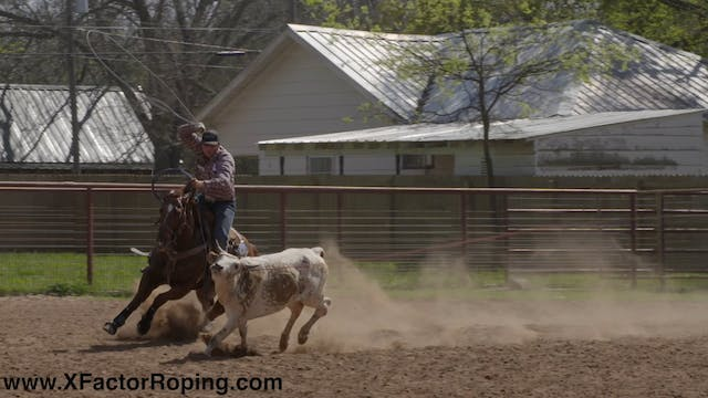 Cody Snow and Wesley Thorp Practice S...