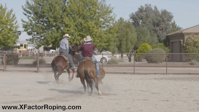 What to do on Steers That Go Right wi...