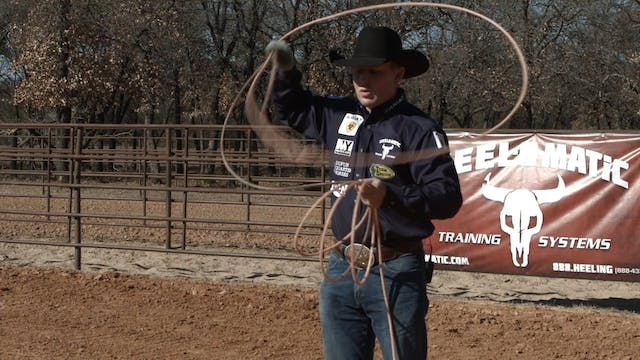 Turning Your Rope Over with Chad Mast...