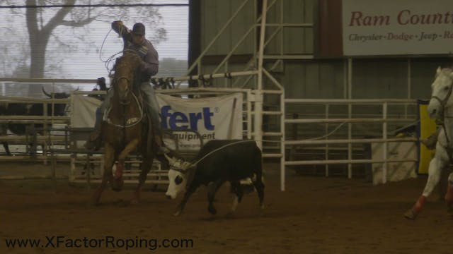 Body Position with Travis Graves