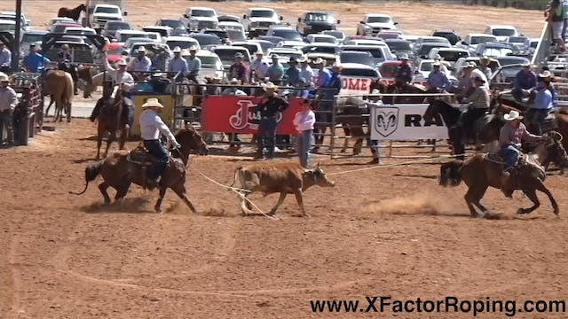 Rodeo Highlights Part 1