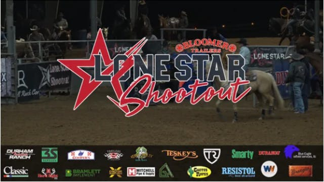 2021 Lone Star Shootout Round 2 Rotat...
