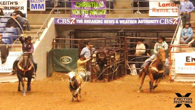 2018 Odessa, Texas Rodeo Highlights |...