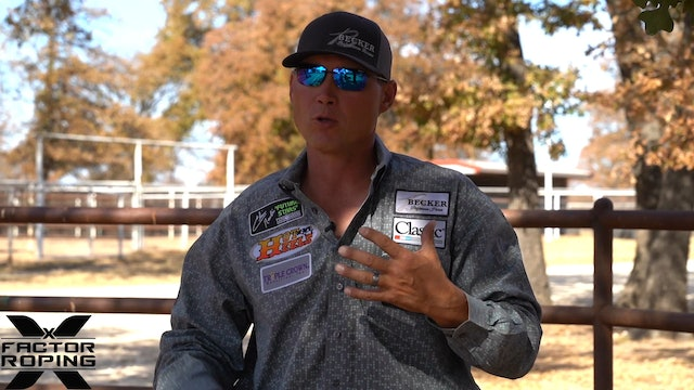 Step by Step on How to Build Your Run with Marty Becker