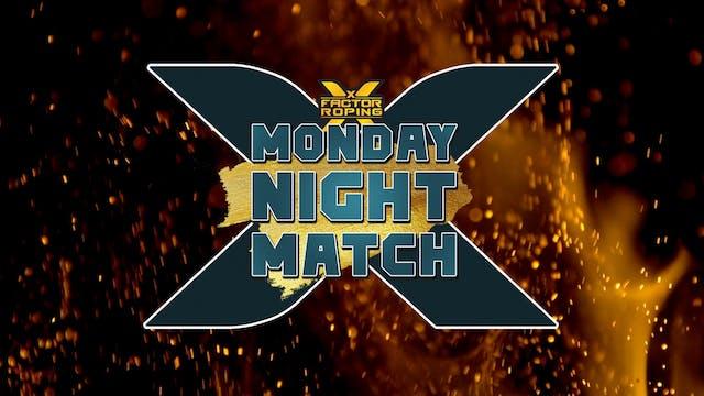 Monday Night Match PPV Pass