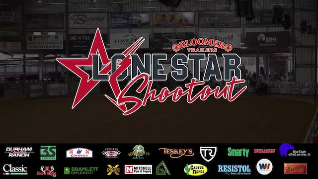 Lone Star Shootout Open Warmup
