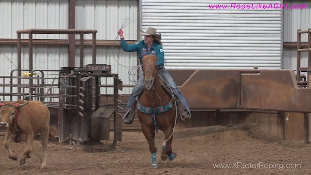 From Roping at the Hip to Reaching wi...