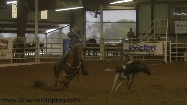 Holding On To Your Rope Drill with Tr...