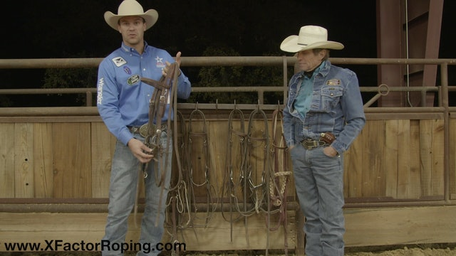 Softening Up Your Horses with Cole and Craig Cameron
