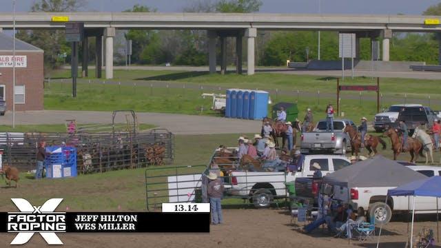 Mike White Pasture Roping 2018 Round ...