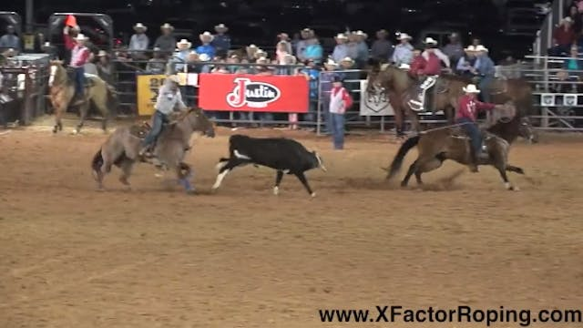 Rodeo Highlights Part 2