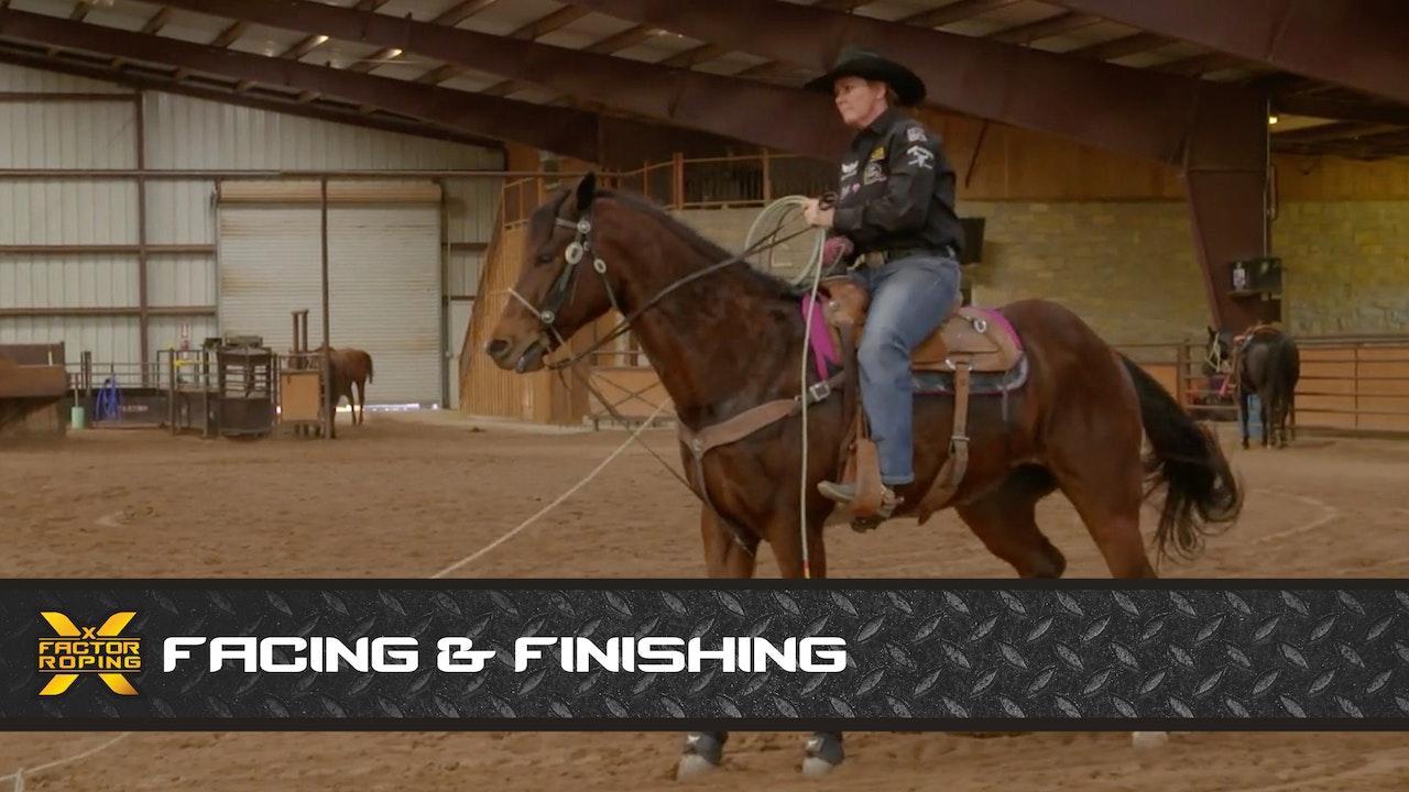 Facing & Finishing (HD)