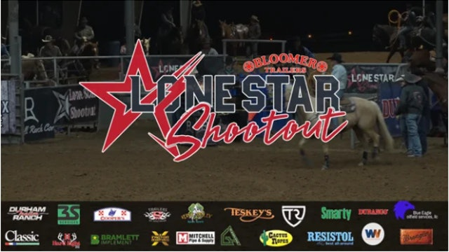 2021 Lone Star Shootout Round 1 Rotation 1