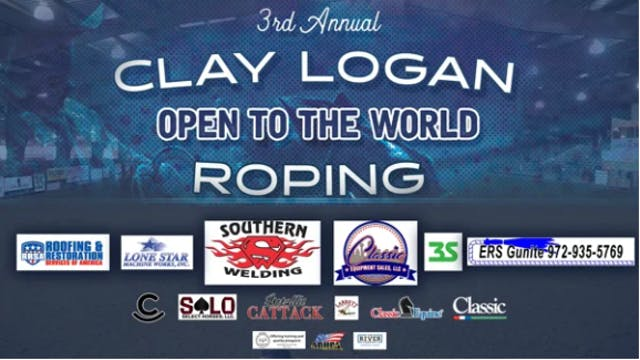 Clay Logan Pro/Am & Open