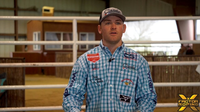 How to Score in the Practice Pen with Tyler Wade