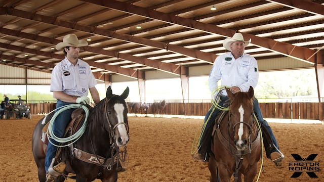 Up and Coming Horses with Clay Logan ...