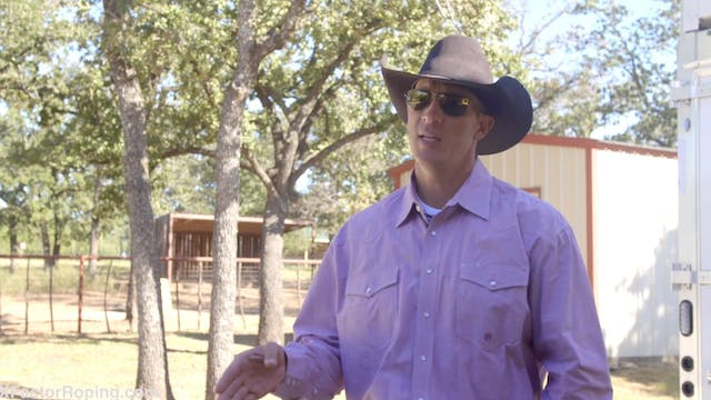 Maintaining Your Head Horse with Broc...