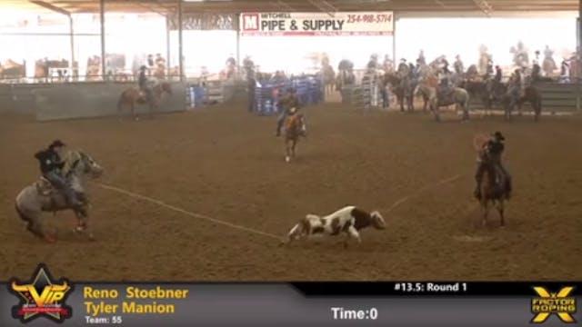 VIP Championships, Stephenville, TX -...