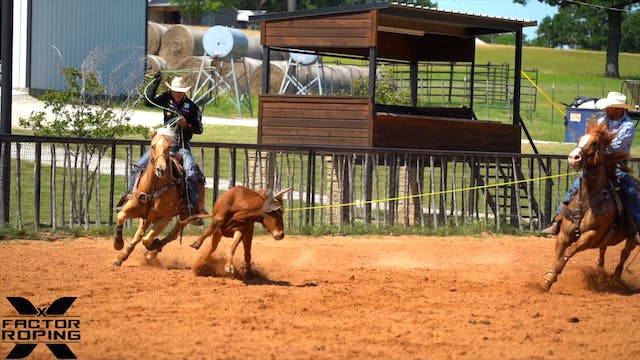 Heeling Position with Patrick Smith
