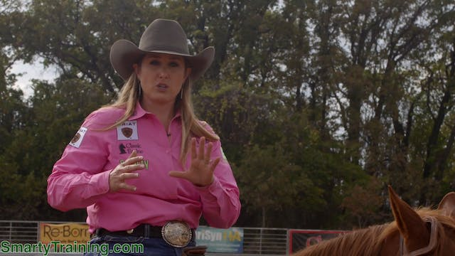 Rate Drill with Jackie Crawford