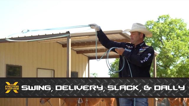 Swing/Delivery/Slack/Dally (HD)