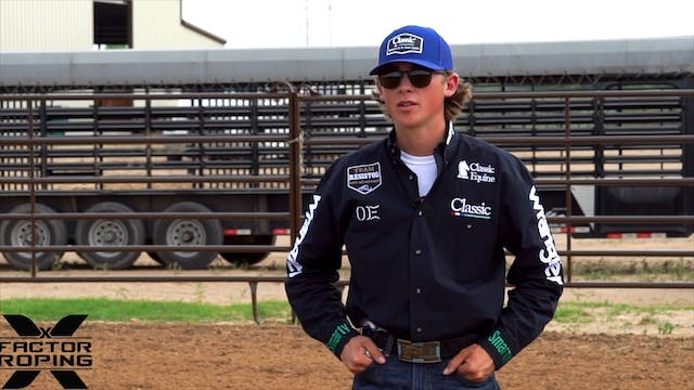 Keeping Your Mind in the Roping with ...