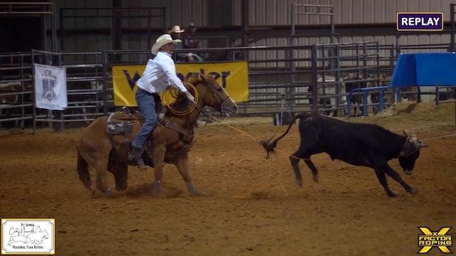 Cody Nessmith Memorial - Round 3