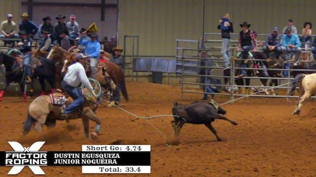 West Texas Open Short Round