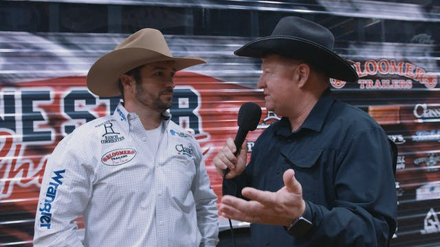 Interview with the Lone Star Shootout...