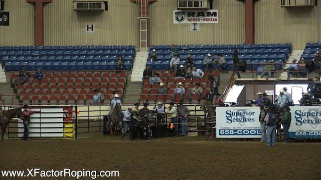 San Angelo, Texas Slack 1st Round