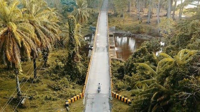 Andaman, India