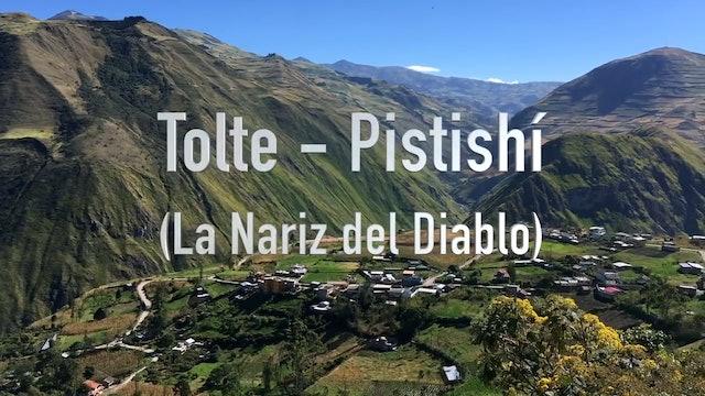 La Nariz del Diablo, Ecuador