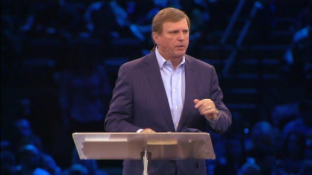 Five Facts About Faith - Jimmy Evans
