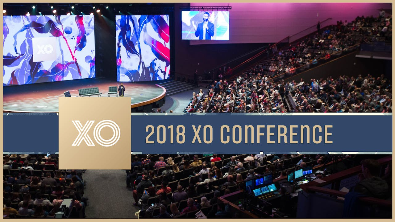 2018 XO Marriage Conference