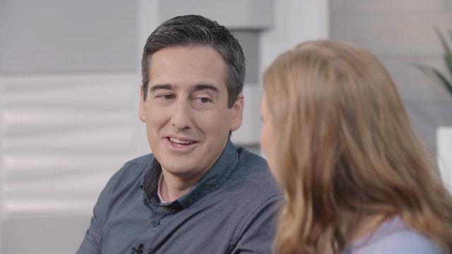 Bonus: Three Ways to Serve Your Spouse - Dave & Ashley Willis