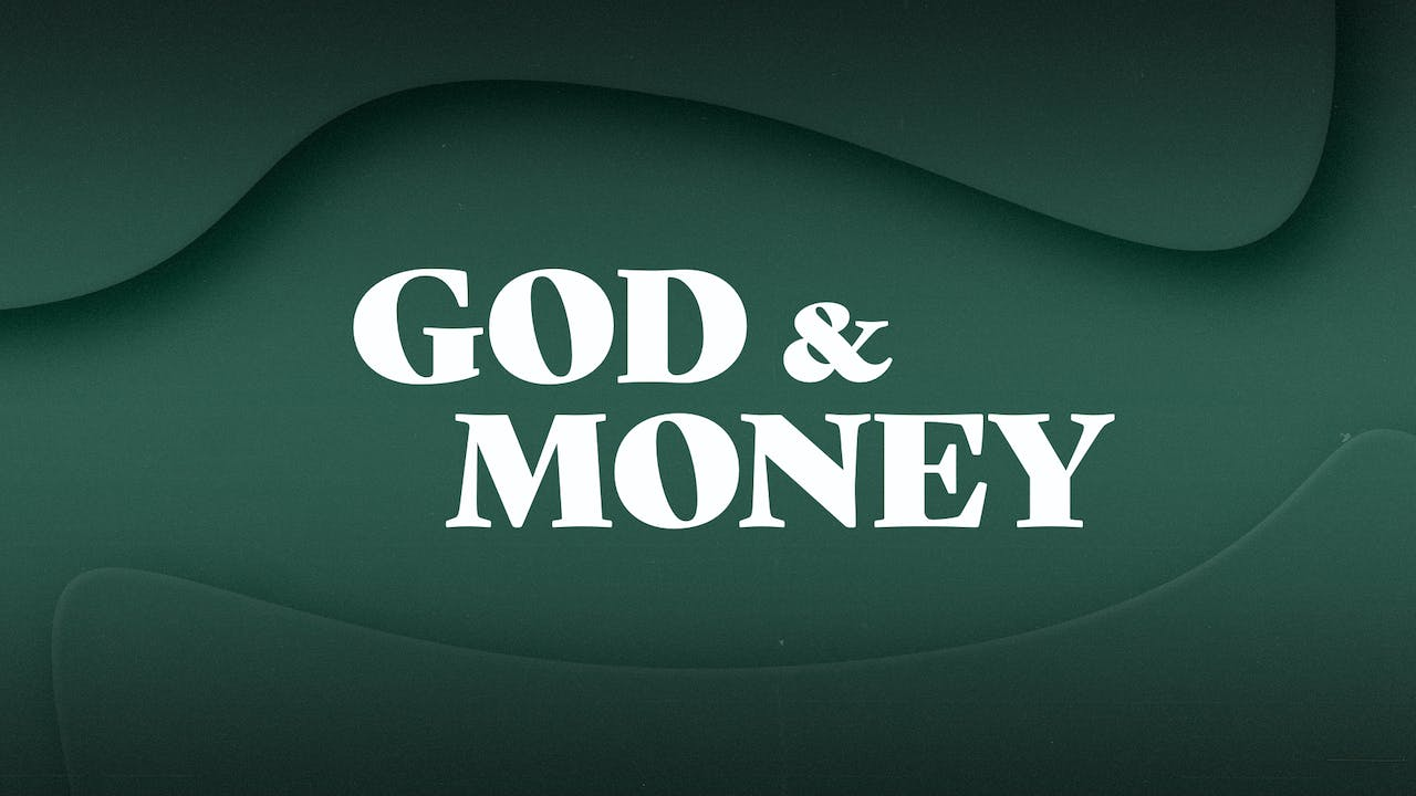 God & Money