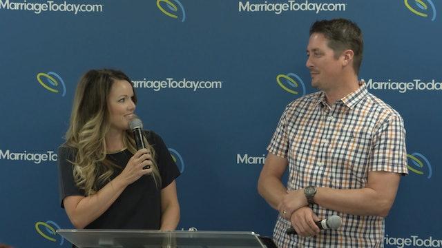 Finances in Marriage - Gunnar & Missy Johnson