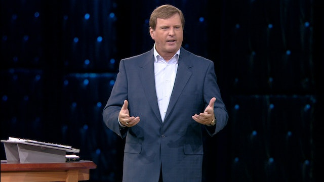 Raising Great Children as You Build a Great Marriage - Jimmy Evans