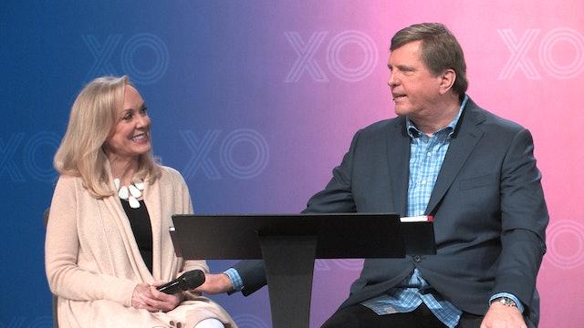 XO Orange County: The Power of Redemptive Love - Jimmy & Karen Evans