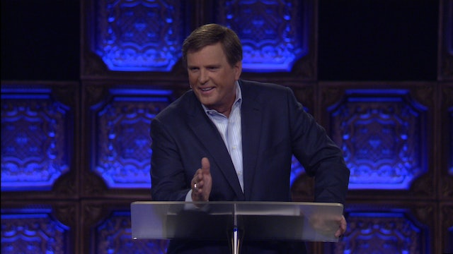 The Secret of Building a Lasting Marriage - Jimmy Evans